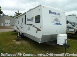 Used 2008  SunnyBrook Brookside 302FKS by SunnyBrook from Driftwood RV Center in Clermont, NJ