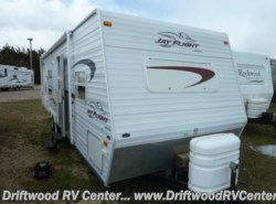 Used 2005  Jayco  JAYFLIGHT 29BHS by Jayco from Driftwood RV Center in Clermont, NJ
