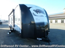 New 2017  Forest River Vibe 308BHS by Forest River from Driftwood RV Center in Clermont, NJ