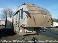 New 2017  Forest River Rockwood 8299BS by Forest River from Driftwood RV Center in Clermont, NJ