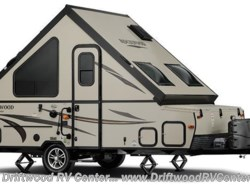 New 2017  Forest River Rockwood 212HW by Forest River from Driftwood RV Center in Clermont, NJ