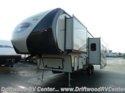 New 2017  Forest River Sandpiper 3250IK by Forest River from Driftwood RV Center in Clermont, NJ