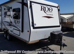 New 2018  Forest River Rockwood Roo 19 by Forest River from Driftwood RV Center in Clermont, NJ
