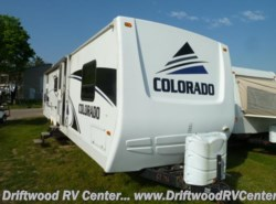 Used 2005  Dutchmen Colorado 31BK-DSL by Dutchmen from Driftwood RV Center in Clermont, NJ