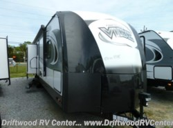 New 2018  Forest River Vibe 313BHS by Forest River from Driftwood RV Center in Clermont, NJ