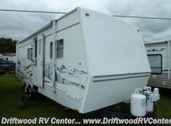 Used 2004  Forest River Wildcat 26FBS by Forest River from Driftwood RV Center in Clermont, NJ