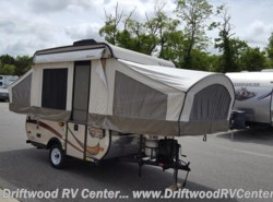 Used 2015  Forest River  VIKING 1906 by Forest River from Driftwood RV Center in Clermont, NJ