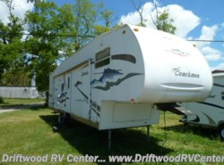 Used 2006  Coachmen Chaparral 282DS by Coachmen from Driftwood RV Center in Clermont, NJ