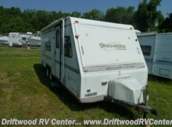 Used 2003  Forest River Flagstaff SHAMROCK 23 by Forest River from Driftwood RV Center in Clermont, NJ