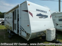 Used 2010  Gulf Stream Innsbruck 23BWL by Gulf Stream from Driftwood RV Center in Clermont, NJ