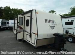 New 2018  Forest River Rockwood 2304KS by Forest River from Driftwood RV Center in Clermont, NJ