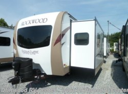 New 2018  Forest River Rockwood 8312SS by Forest River from Driftwood RV Center in Clermont, NJ