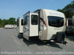 2018 Forest River Rockwood 8324BS