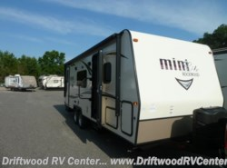 New 2018  Forest River Rockwood 2503S by Forest River from Driftwood RV Center in Clermont, NJ