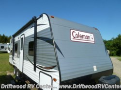 Used 2016  Dutchmen Coleman 274BH by Dutchmen from Driftwood RV Center in Clermont, NJ