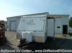 Used 2006  Starcraft Antigua 215SSO by Starcraft from Driftwood RV Center in Clermont, NJ