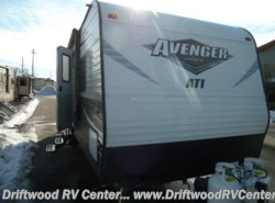 New 2018  Prime Time Avenger 21RBS by Prime Time from Driftwood RV Center in Clermont, NJ