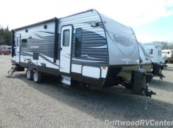 Used 2016  Keystone Springdale 266RL by Keystone from Driftwood RV Center in Clermont, NJ