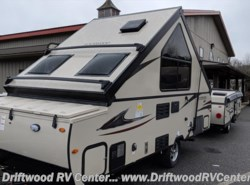 New 2018  Forest River Rockwood 212HW by Forest River from Driftwood RV Center in Clermont, NJ