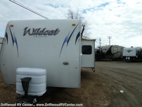 2011 Forest River Wildcat eXtraLite 27RLS