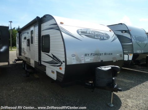 2016 Forest River Salem Cruise Lite 263BHXL