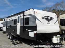 New 2018  Prime Time Avenger 29RBS by Prime Time from Driftwood RV Center in Clermont, NJ