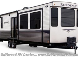 New 2019  Keystone Residence 40FDEN by Keystone from Driftwood RV Center in Clermont, NJ