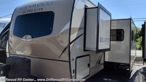 2019 Forest River Rockwood Ultra Lite 2909WS