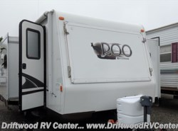 Used 2014  Forest River Rockwood Roo 23IKSS by Forest River from Driftwood RV Center in Clermont, NJ