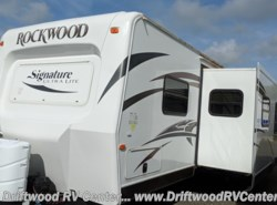 Used 2015  Forest River Rockwood Signature Ultra Lite 8311WS by Forest River from Driftwood RV Center in Clermont, NJ