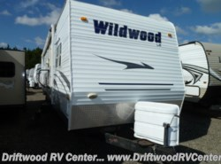 Used 2009 Forest River Wildwood 36BHBS available in Clermont, New Jersey