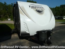 2016 Coachmen Freedom Express LTZ 276 RKDS