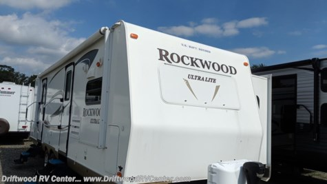 2012 Forest River Rockwood Ultra Lite 2608WS
