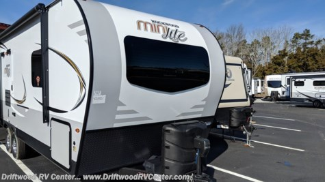 2019 Forest River Rockwood Mini Lite 2512S
