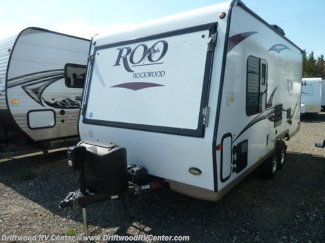 2018 Forest River Rockwood Roo 19