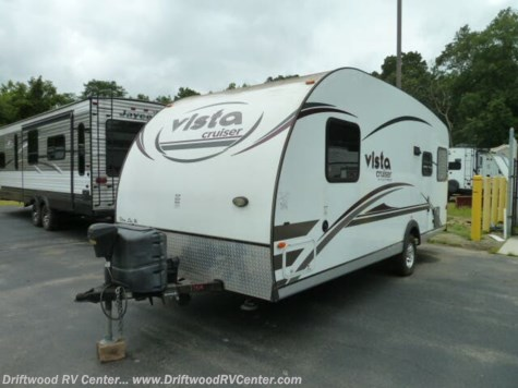 2014 Gulf Stream Vista Cruiser 19ERD