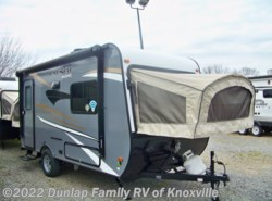 New 2017  Starcraft Launch Mini 16RB by Starcraft from Dunlap Family RV  in Louisville, TN