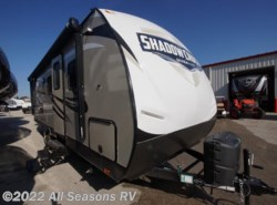 New 2016  Cruiser RV Shadow Cruiser 240BHS by Cruiser RV from All Seasons RV in Muskegon, MI