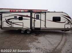 New 2016 Cruiser RV Fun Finder Signature 319RLDS available in Muskegon, Michigan
