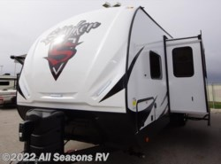 New 2017 Cruiser RV Stryker 3010 available in Muskegon, Michigan