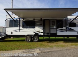 New 2017  Jayco Octane ZX T31B by Jayco from All Seasons RV in Muskegon, MI