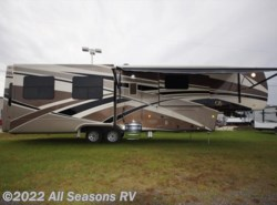 New 2017  DRV Mobile Suites 39DBRS3 by DRV from All Seasons RV in Muskegon, MI