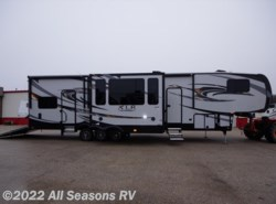 New 2016  Forest River XLR Thunderbolt 425AMP by Forest River from All Seasons RV in Muskegon, MI