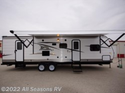 New 2017  Jayco Jay Flight SLX 287BHSW by Jayco from All Seasons RV in Muskegon, MI