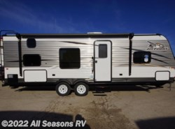New 2017  Jayco Jay Flight 26BH by Jayco from All Seasons RV in Muskegon, MI