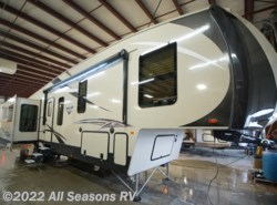 Used 2017  Forest River Sabre 365MB by Forest River from All Seasons RV in Muskegon, MI