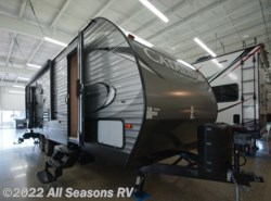 New 2018  Coachmen Catalina Legacy Edition 263RLS by Coachmen from All Seasons RV in Muskegon, MI