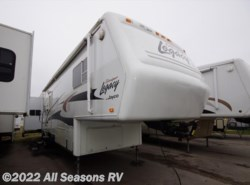 Used 2003  Jayco Designer Legacy 3710RLTS by Jayco from All Seasons RV in Muskegon, MI