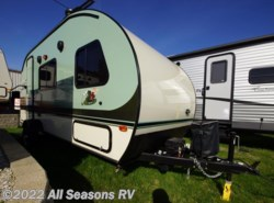 Used 2016  Forest River R-Pod 180 by Forest River from All Seasons RV in Muskegon, MI