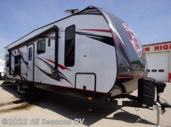 New 2018  Cruiser RV Stryker 2912 by Cruiser RV from All Seasons RV in Muskegon, MI